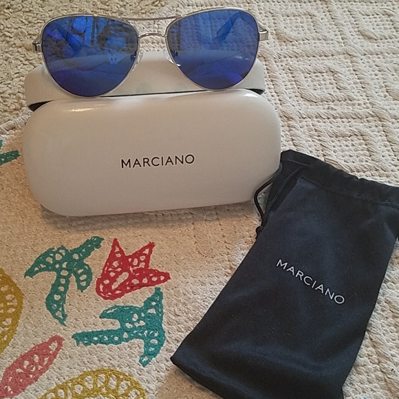 Marciano Sunglasses